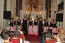 Jótékonyság koncert - Szent Anna templom
